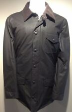 BARBOUR CARBON ETON men's jacket UK & US 50-52 / EUR 60-62 2XLarge (pv:299€)