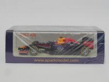 04798200a40 1 43 Spark Infiniti Red Bull Racing RB10   3 Daniel Ricciardo 2014  Australian GP