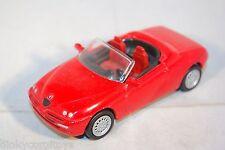 NEW RAY NEWRAY ALFA ROMEO SPIDER 1997 RED MINT CONDITION