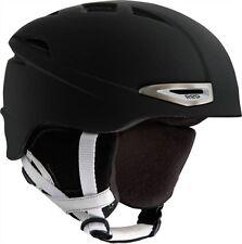 Burton RED Drift Unisex Snowboard Helmet (M) Black