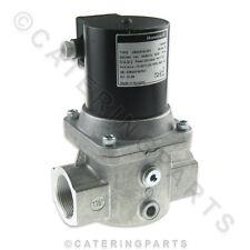42mm BSP 1-1/2 système de déverrouillage cuisine de gaz électrovanne ve4040 ve4040a1003