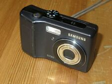 Samsung S750 7.2 MP - Digital Fotocamera - Nero