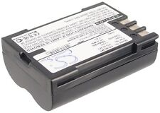 UK Battery for OLYMPUS Camedia C-5060 Wide Zoom BLM-1 PS-BLM1 7.4V RoHS
