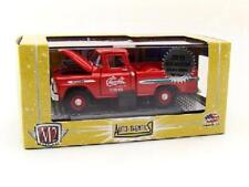 M2 Auto-thentics 1958 Chevy Apache Pickup Truck 1/64 Promo Edition- 1 of 492