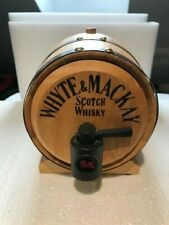 More details for whyte & mackay scotch whisky barrel