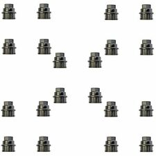 Fits GM Wheel Lug Nut Covers # 9594433 / 9595119 - Set of 20