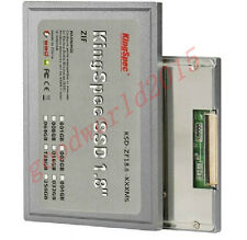 """1.8"""" ZIF MLC 128GB SSD Solid State replace MK1634GAL for ipod  classic 7th 160GB"""