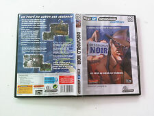 Boite pour le jeu Discworld Noir PC FR