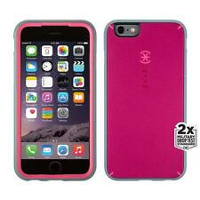 Speck Mightyshell Case pour Apple iPhone 6 & 6 s rose militaire testé 73801-C106