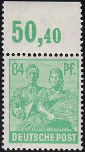 Alliierte Besetzung Mi.Nr. 958 b dgz postfrisch geprüft Mi.Wert 150 € (5527)