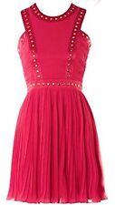 Lipsy Chiffon Sleeveless Dresses for Women