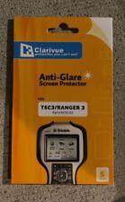 Trimble Tsc3/ranger 3 Screen Protector (pack of 5) 82756-20