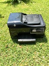 HP OFFICEJET PRO 8500A PLUS ALL IN ONE PRINTER, SCANNER, COPIER W/2nd PAPER TRAY