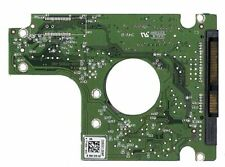 Controladora PCB WD 5000 bpvt - 80hxzt3 discos duros electrónica 2060-771820-000