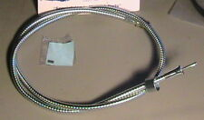 1928 1929 Early 1930 Speedometer Cable for Oval Speedometer.