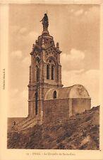 BR45495 La chapelle de santa cruz Oran algeria