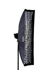 Godox Strip Beehive Softbox 35x160cm with GRID Bowens or elinchrom mount