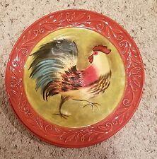 """Cracker Barrel BREAK OF DAWN 10 1/2""""  Dinner Plate(s) #2"""