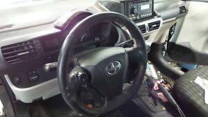 Steering Column Floor Shift Fits 11-15 SCION IQ 278534