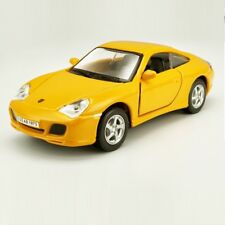 Maisto 911 Series 2016 Carrera 4S Porsche Car Diecast Vehicles Power Back 1/36