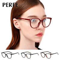 Women Optical Glasses Frame Clear Lens Round Retro Myopia Glasses Frames New