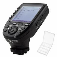 Godox X Pro-Sony  2.4G TTL Wireless Flash Speedlite Transmitter Trigger for Sony