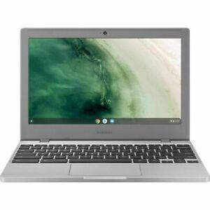 "Brand New Samsung 310XBA-KA1 Chromebook 11.6"" 4GB RAM 32GB eMMC Celeron N4000"