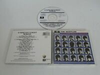 The Beatles / A HARD DAY'S NIGHT (Parlophone 746437 2) CD Album