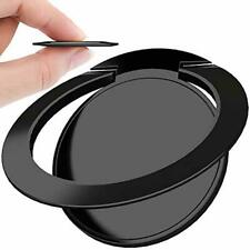 Upgraded World's Slimmest Phone Ring Holder, Tomorotec Ultra Thin Cell Phone Rin