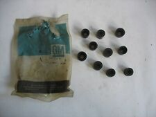 New NOS GM 1971-1974 CHEVROLET Engine VALVE STEM SEAL KIT 462790 Qty.10