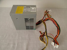HP 250W Power Supply ATX12V 20Pin Main Single Fan 100-240V HP-D2537F3R 5187-1098