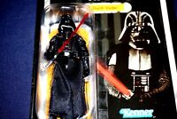 STAR WARS VINTAGE COLLECTION DARTH VADER VC08 EMPIRE HASBRO 2010 UNPUNCHED 3.75""