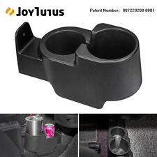 Upgraded Drinks Holder Center Console for Smart Fortwo 451 2007-15 450 1998-2007