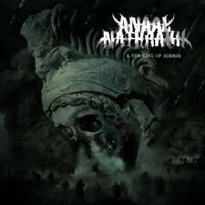 ANAAL NATHRAKH - A New Kind Of Horror - Vinyl-LP - black Vinyl