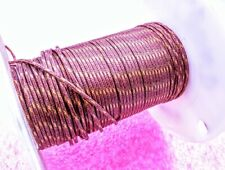 24 Gauge Type K Thermocouple Wire By The Foot