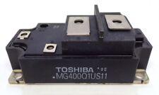 TOSHIBA, POWER MODULE, MG400Q1US11