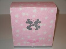 Disney Store Mickey And Minnie Wedding Heart Frame **NEW**