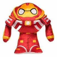 Funko Hero Plushies - Avengers: Infinity War - HULKBUSTER (8 inch) - New Stuffed