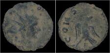 Divo Claudio AE antoninianus eagle (DS136)