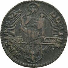 Goslar Stadt 1 Pfennig 1742 HCRF Kupfer #678
