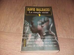 LA SIMPLE VÉRITÉ / DAVID BALDACCI