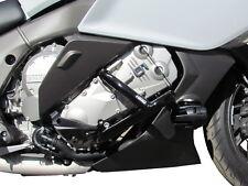Paramotore Crash Bars HEED BMW K 1600 GT/GTL (2011 - 2016) - Basic nero