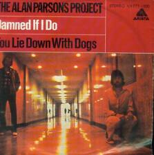 "7"" Alan Parsons Project/Damned If I Do (D)"