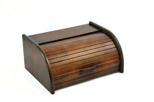 PANERA marrón oscuro de haya FSC madera cubierta del rodillo PANERA panera