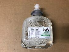 Gojo Tfx Green Certified Foam Hand Cleaner Refill 1200mL