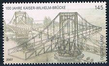 2616 ** BRD 2007, Kaiser-Wilhelm-Brücke