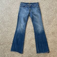 Seven 7 For All Mankind Jeans - Bootcut Medium Wash - Tag Size: 26 (27x31.5)