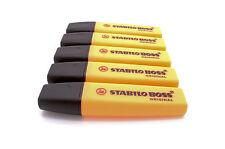 Textmarker STABILO Boss orange