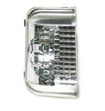 PEUGEOT BOXER Citroen Jumper 06- CLIGNOTANT de RETROVISEUR GAUCHE blanc 71748252