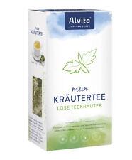 ALVITO - mein Kräutertee - lose BIO - 100 g  (EUR 9,50/100g) + wählb. Probe